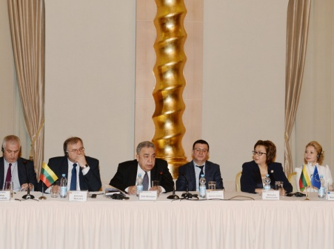 The European Union has launched a new project on civil service reform in the Republic of Azerbaijan