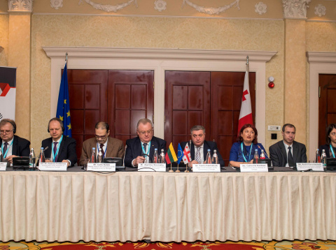 The European Union has launched a new project on civil service reform in Sakartvelo